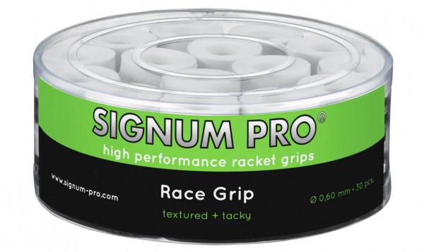 Signum Pro Race Grip x 30 weiß