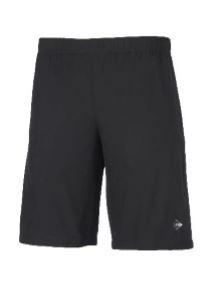 Dunlop Boy Club Line Woven Short, black