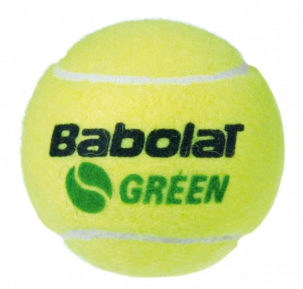 Babolat Green Polybeutel x72