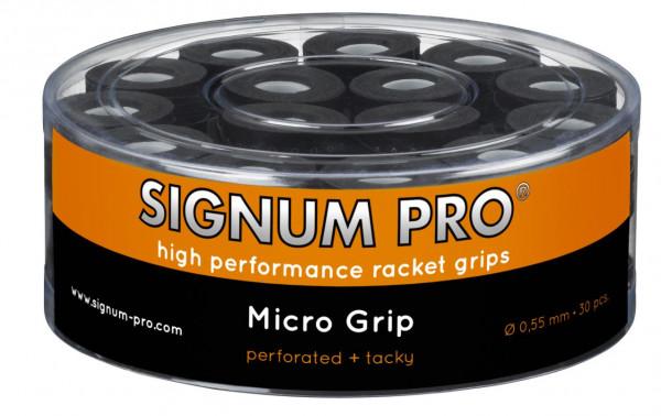 Signum Pro Micro Grip x 30 schwarz