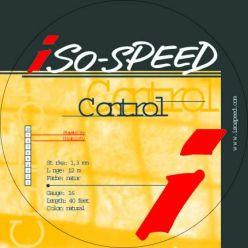Isospeed Control Classic