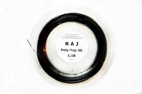 RAJ Poly-Top 3G 1.18