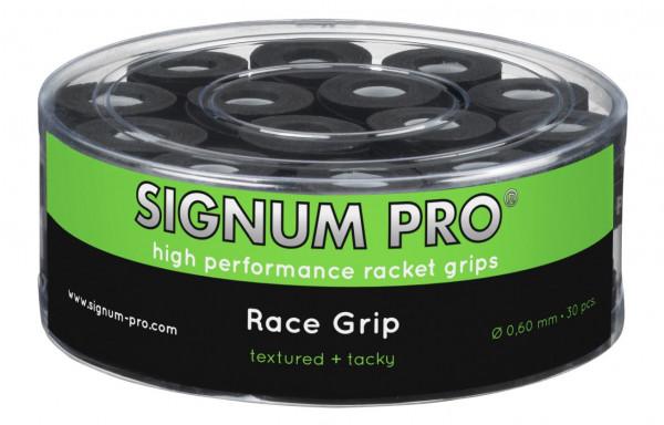 Signum Pro Race Grip x 30 schwarz