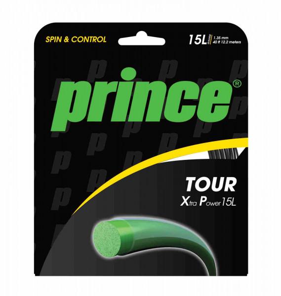 Prince Tour XP 15L schwarz -Auslaufartikel-