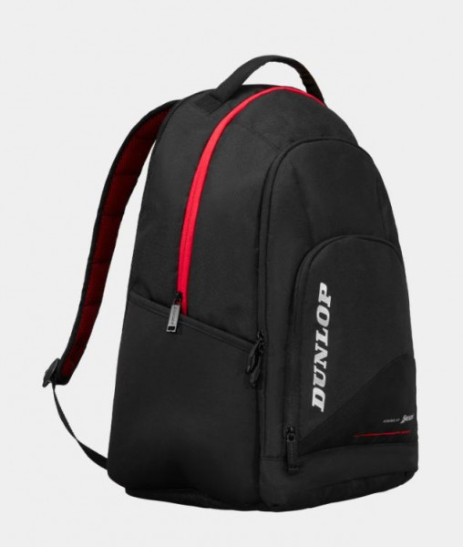 Dunlop CX Performance Backpack schwarz/rot -Auslaufartikel-