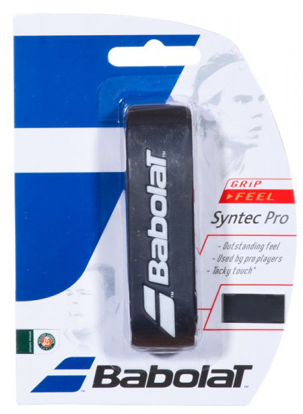 Babolat Syntec Pro schwarz