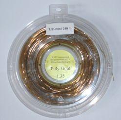 RAJ Poly-Gold 1,35