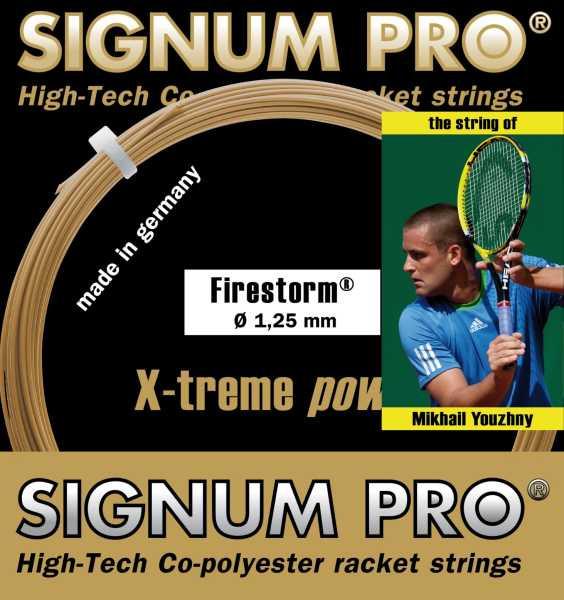 Signum Pro Firestorm 1.25