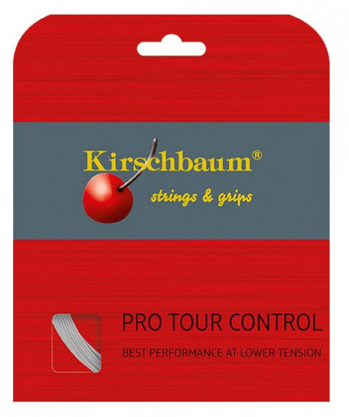 Kirschbaum Pro Tour Control 1.13