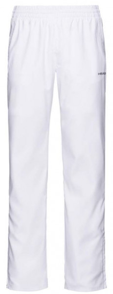 Head Club Pants Junior white