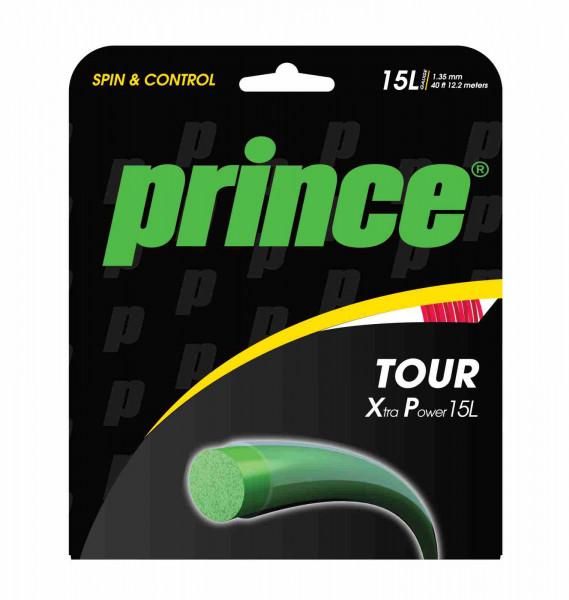 Prince Tour XP 15L rot -Auslaufartikel-