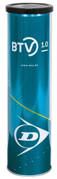 Dunlop BTV 1.0  4er