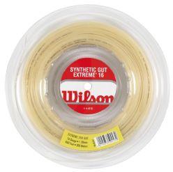 Wilson Synthetic Gut Extreme 1.40 -Auslaufartikel-