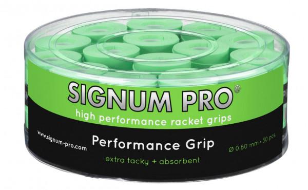 Signum Pro Performance Grip x 30 grün