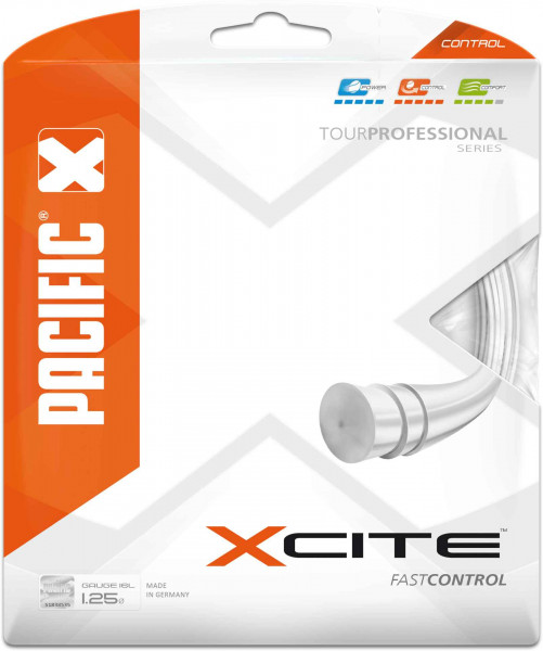 Pacific X Cite perlweiß