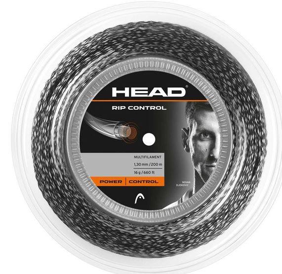 Head Rip Control 1.25 schwarz