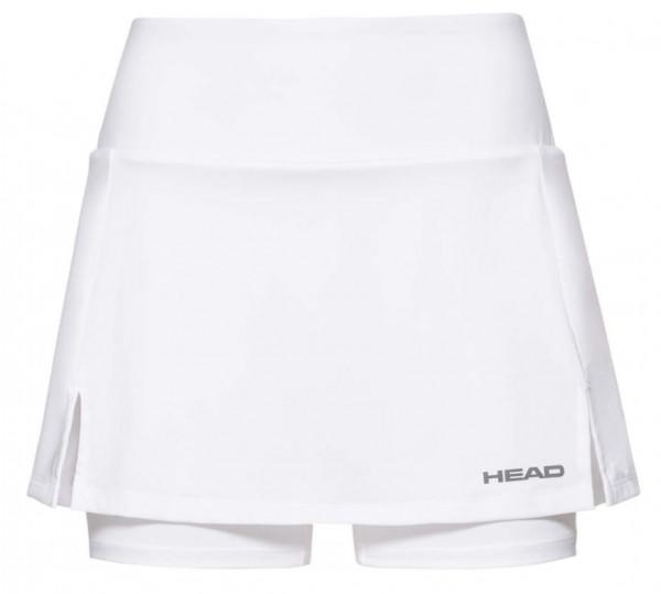 Head Club Basic Skort Girls white
