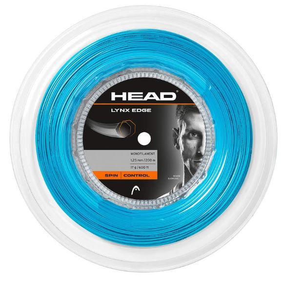 Head Lynx Edge 1,25 blau