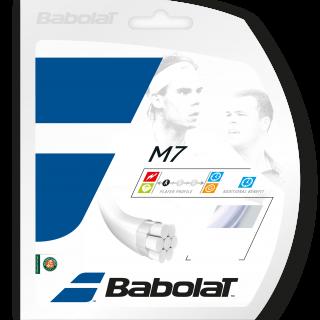 Babolat M7 1.30 natur -Auslaufartikel-