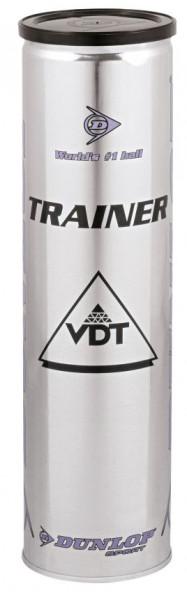 Dunlop Trainer 4er