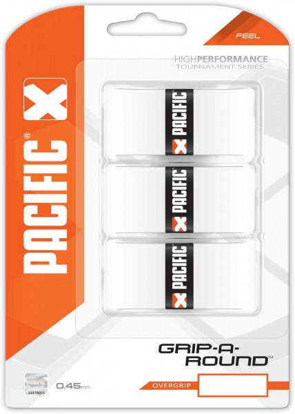 Pacific Grip-A-Round 3er