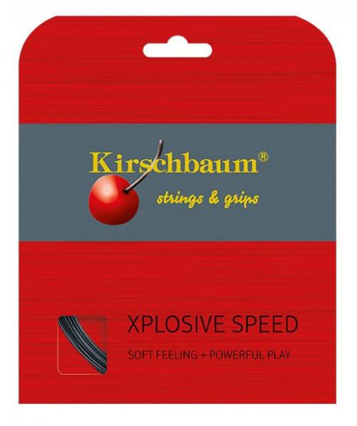 Kirschbaum Xplosive Speed 1.13