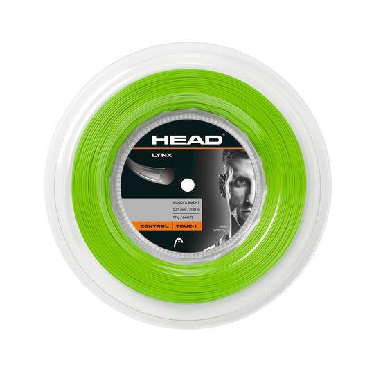 Head Lynx 1,20 grün