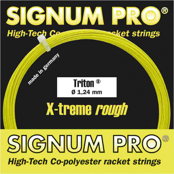 Signum Pro Triton 1,18