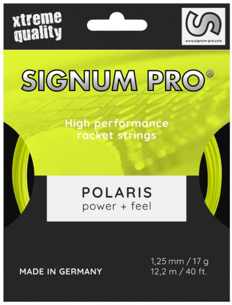 Signum Pro Polaris 1,25