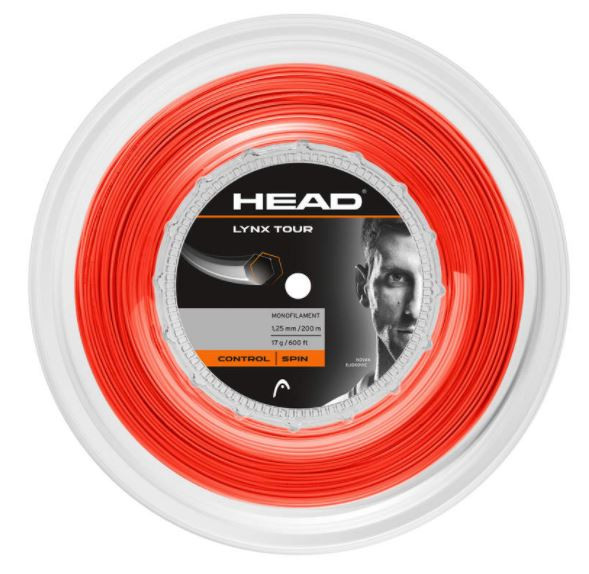 Head Lynx Tour 1,25 orange