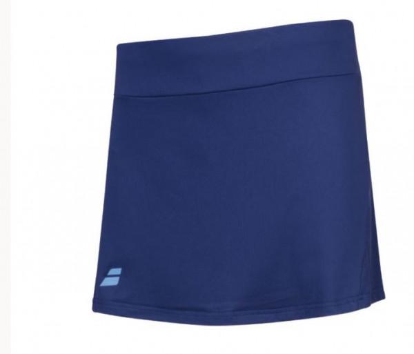 Babolat Play Skirt Girl Estate Blue