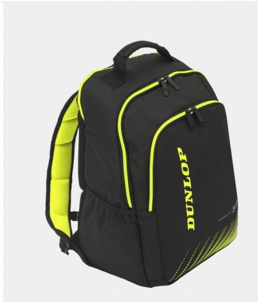 Dunlop SX Performance Backpack schwarz/gelb