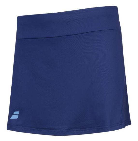 Babolat Play Skirt Women Estate Blue