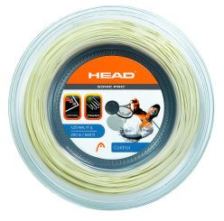 Head Sonic Pro 1.25 perl weiß