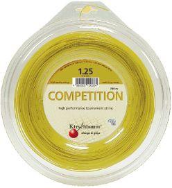 Kirschbaum Competition 1.20