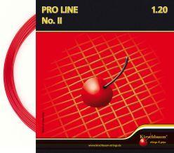 Kirschbaum PRO LINE No. II 1.25