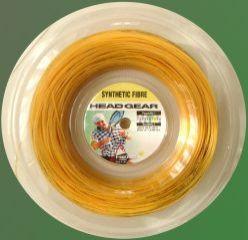 Head Synthetic Fibre -Auslaufartikel-