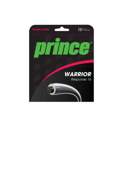 Prince Warrior Response 16 black/clear