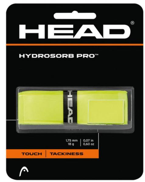 Head Hydro Sorb Pro x 1 gelb