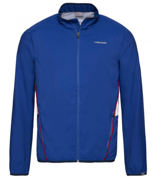 Head Club Jacket Boys royal