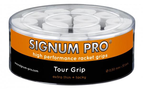 Signum Pro Tour Grip x 30 schwarz