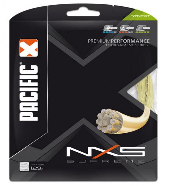 Pacific NXS Supreme schwarz