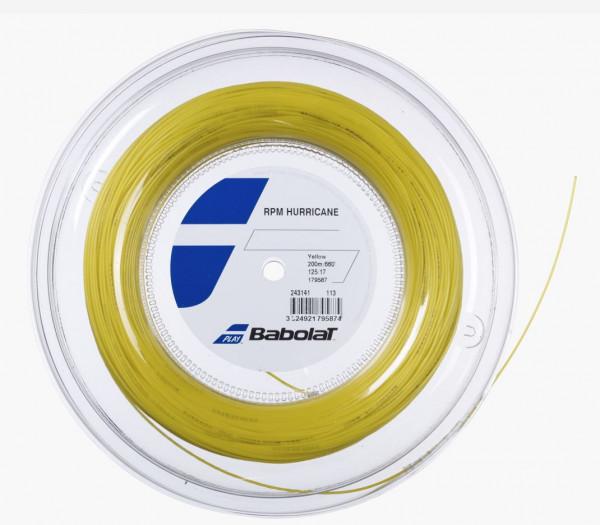 Babolat RPM Hurricane 1.20