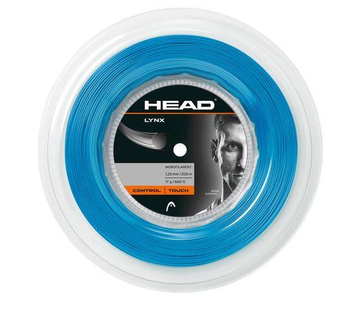 Head Lynx 1,25 blau