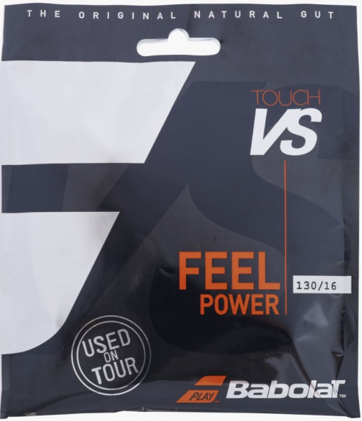 Babolat Touch VS 1.35 natur