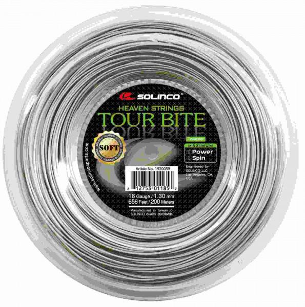 Solinco Tour Bite soft 17 silver