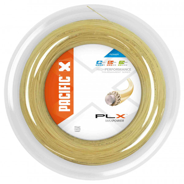 Pacific PLX The new Power Line natur