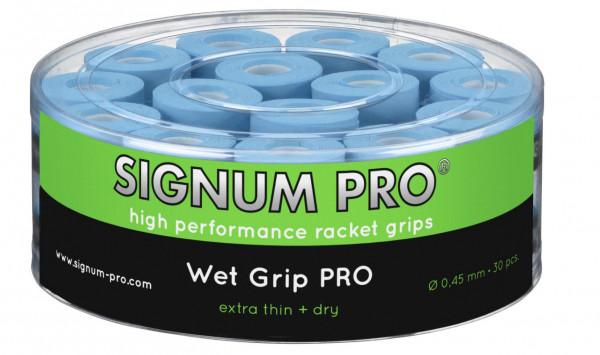 Signum Pro Wet Grip Pro x 30 blau