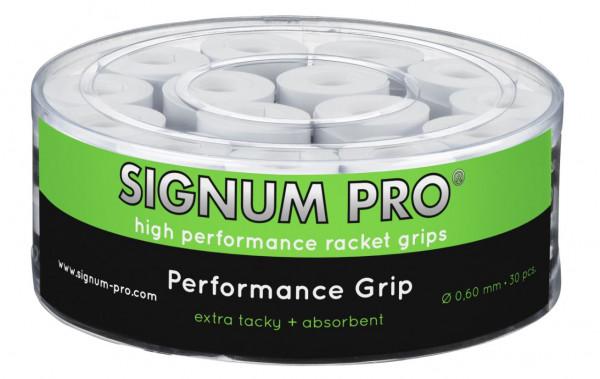 Signum Pro Performance Grip x 30 weiß