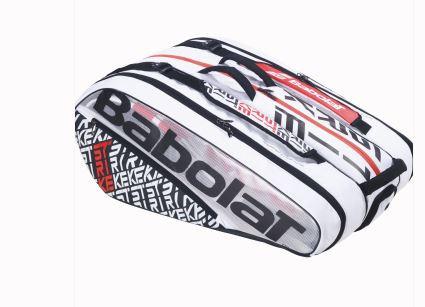 Babolat Racket Holder x12 Pure Strike